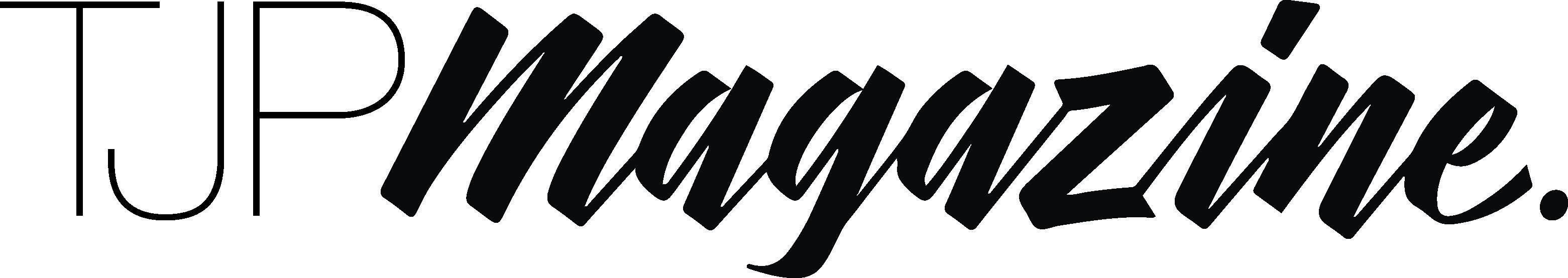 TJPM Logo TJPM